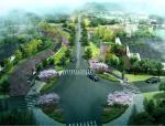 [浙江]某市洞桥镇大溪村美丽乡村建设规划景观方案文本JPG(141页)