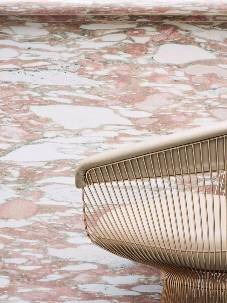 迪拜地标旁的2000平米超大餐厅,精致细节成就奢华设计_25