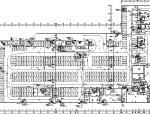 某十八层商业大厦电气施工全套图纸(75张)