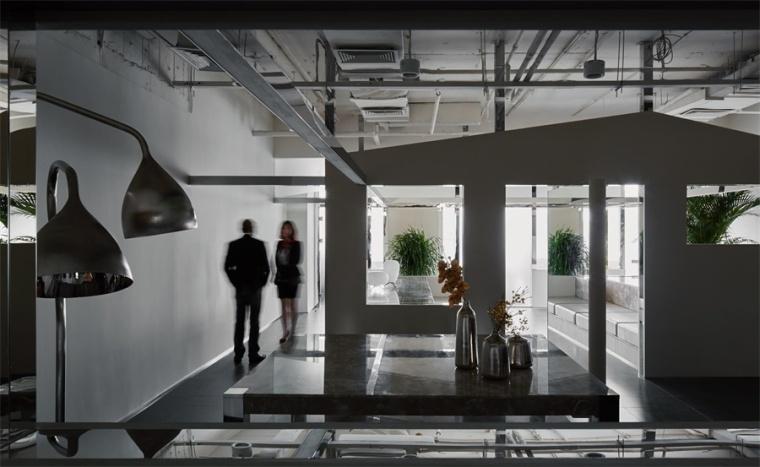 空间内建造—一位青年建筑师的室内建造小品试验_19
