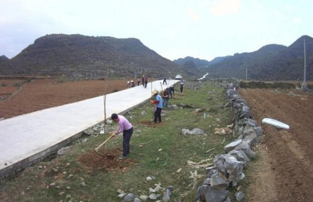 论山区公路建设生态保护和水土保持_1