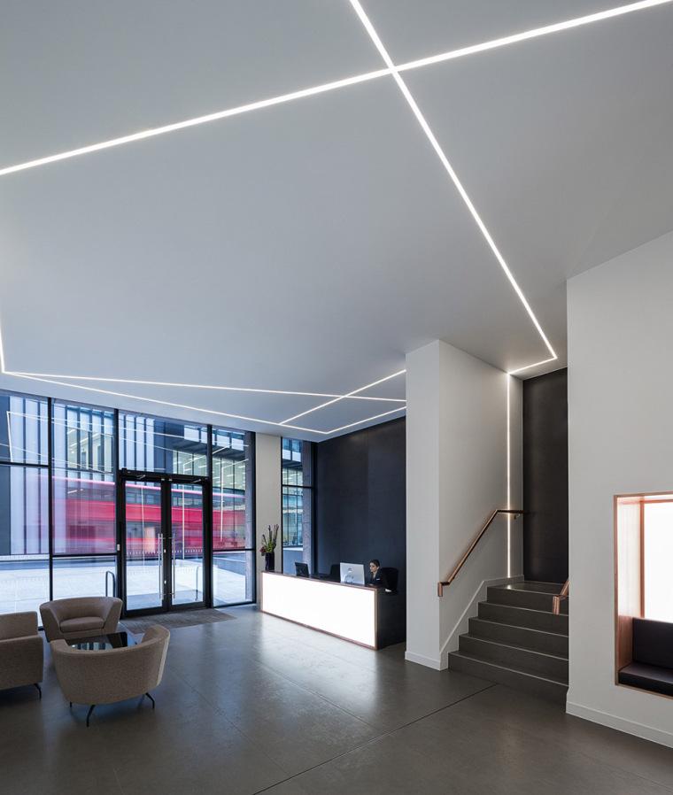 英国Irongate大厦-2