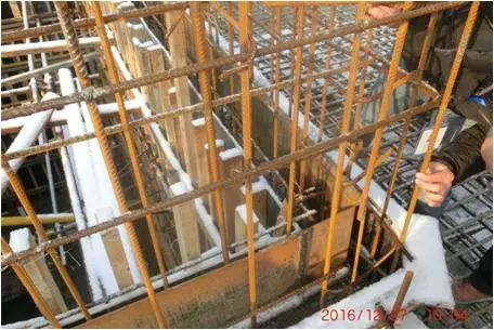 地下室防渗漏常见问题及优秀做法照片,收藏有大用!_70