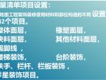 【全国】装饰工程清单工程量计算规则(共76页)