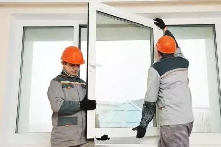铝合金门窗的安装步骤有哪些