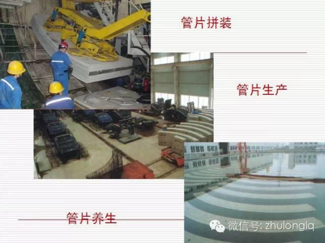 图解南京长江隧道盾构施工全过程_18