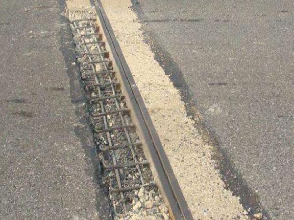 [安徽]桥梁伸缩缝安装施工方案