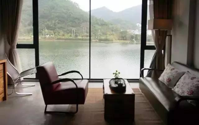 中国最美40家——设计型民宿酒店集合_139