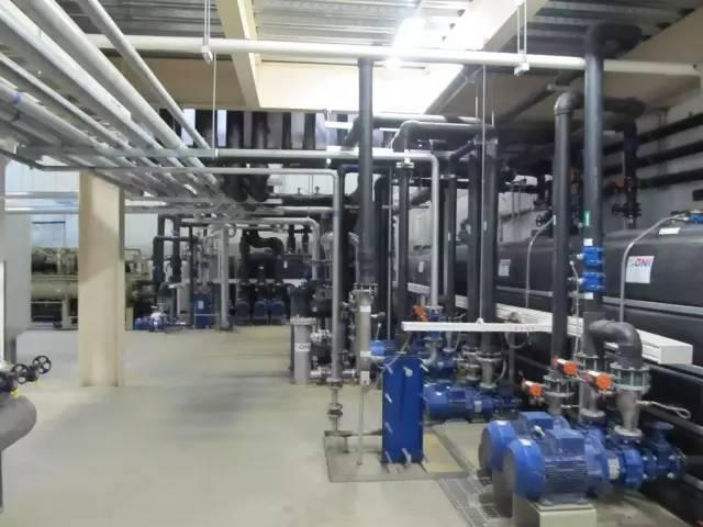 通风、空调工程中现场施工专业配合与协调