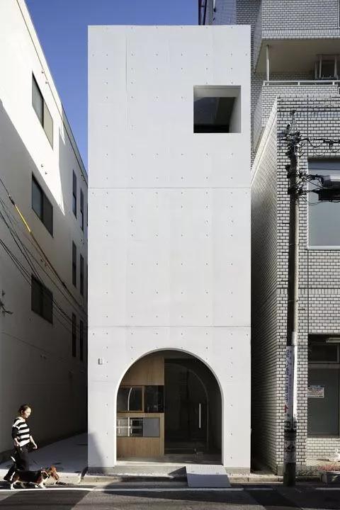 建筑虽然→小,却→百看不厌!_10