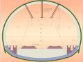 铁路客运专线隧道实施性施工组织设计(147页,全长319m)