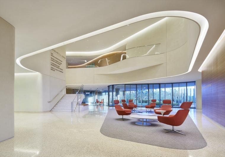 30套医疗建筑资料合集——空间之外,为生命而设计_19