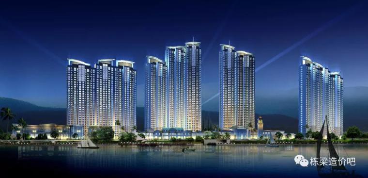 你了解工程造价与建筑物层数的关系吗?