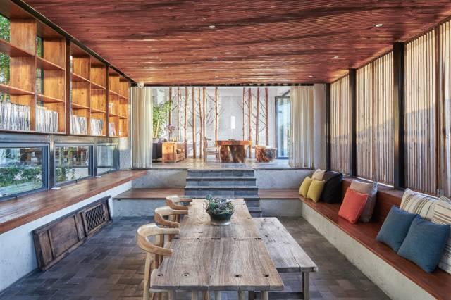 中国最美40家——设计型民宿酒店集合_123
