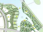 [陕西中国陕西西安灞桥智慧城城市设计景观方案文本(PPT+72页)