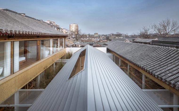 北京叠院儿建筑-13