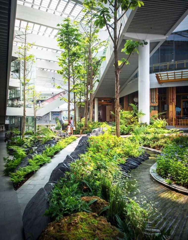 公共景观设计·为什么别人的商业街如此招人_34