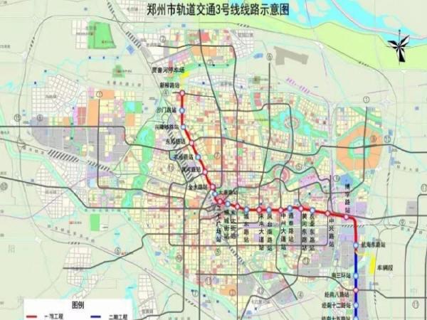 郑州地铁3号线:一个 PPP项目的四年上马之路