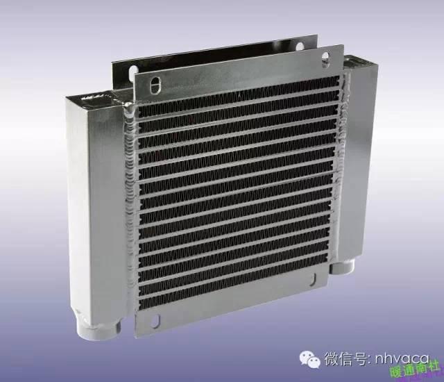 暖通制冷空调各类换热器汇总全面简析_23