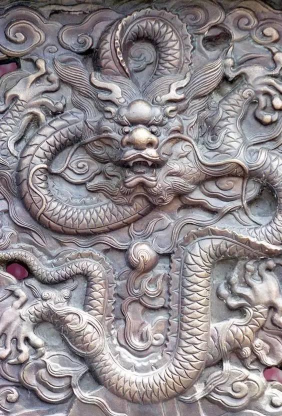 中式韵味·只有中国才有的符号_26