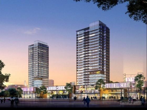 [广东]剪力墙结构高层住宅楼预应力管桩基础施工方案