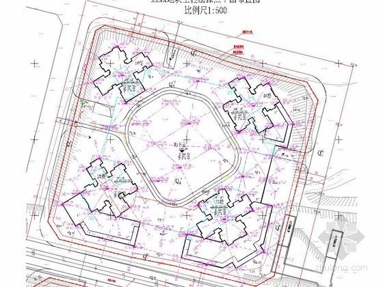[重慶]旅游文化產業園工程地質勘察報告(一次性勘察 圖表完整)