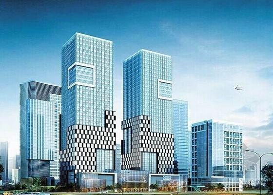 城市综合体项目总体策划书(102页)