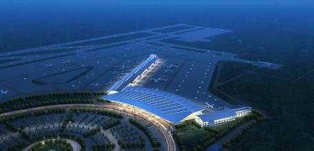 江西将建20个通用机场所有设区市都能坐飞机