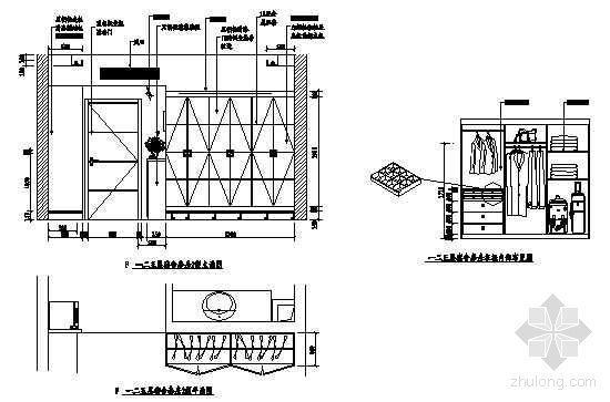 高管宿舍装修图-3