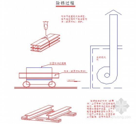 钢结构生产工厂工程施工组织设计(360页)