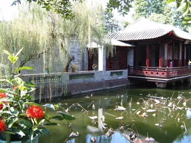 中国最美的十个园林,全都去过的一定是土豪!!_39