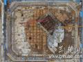 建筑鄂军承建珠海第一楼,拆除基坑内支撑创两项珠海之最