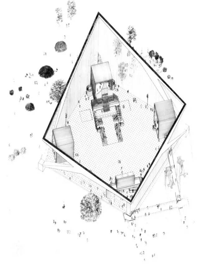 不食人间烟火的32张建筑图_11