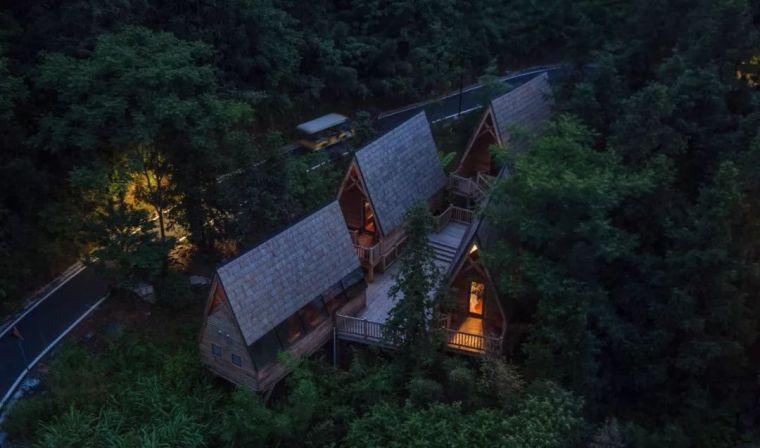 木屋民宿,置身360°自然美景_27