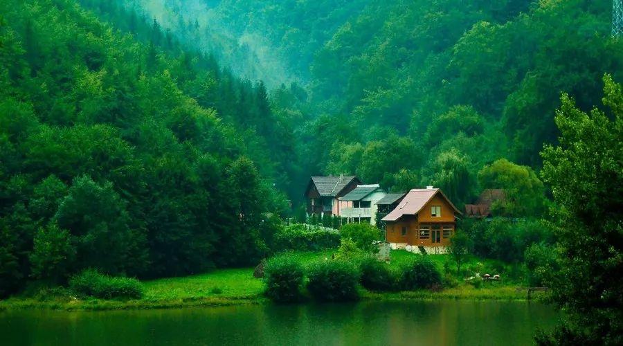 乡村民宿景观设计|要点_25