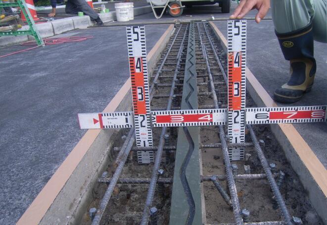 水泥砼路面纵横、缩缝、胀缝、纵、横施工缝详解