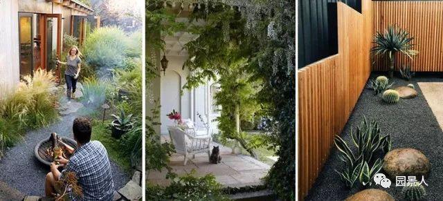入户花园 · 开门即是风景