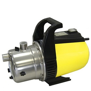 自吸泵的吸水过程及使用注意事项