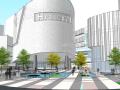 [山东] 青岛海尔商业街景观规划设计方案二(PDF+156页)