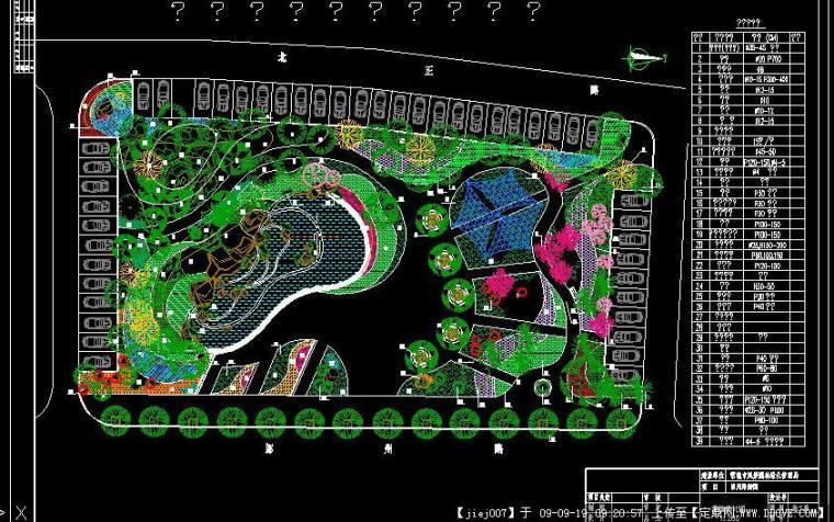 2019cad素材下载素材,高质量cad素材,景观CAD图块