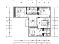 [北京]鲁能集团优山美地D区40别墅样板间设计施工图(附效果图+方案汇报册+物料规范书+机电图纸+设计规范)