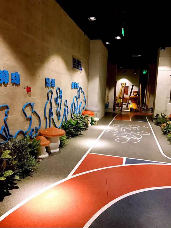 幼儿园设计,鸿坤儿童友好社区设计案例-幼儿园设计,鸿坤儿童友好社区设第10张图片