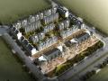 [四川]六层现代风格棚户区改造用房建筑设计方案文本(含CAD)