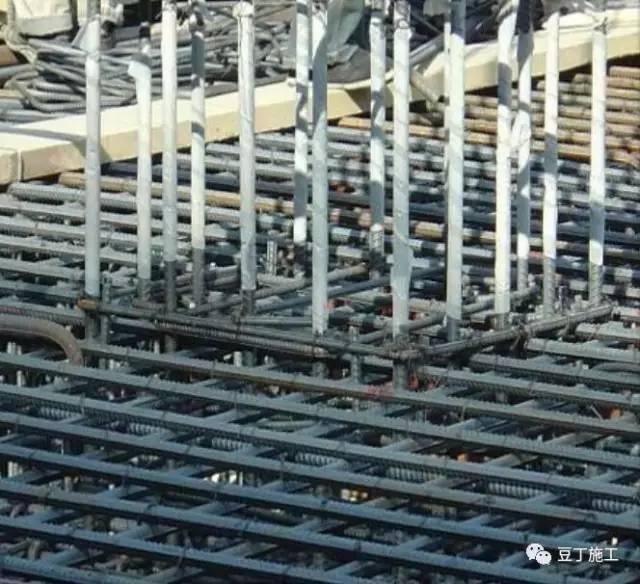 各单项工程施工现场成品保护标准做法,你一定用得上!