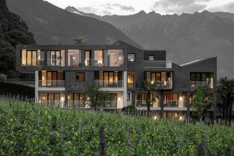 意大利Ballguthof酒店