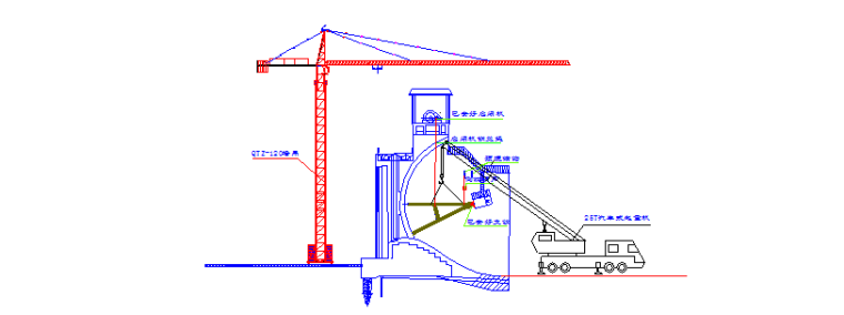 水库除险加固工程施工方案