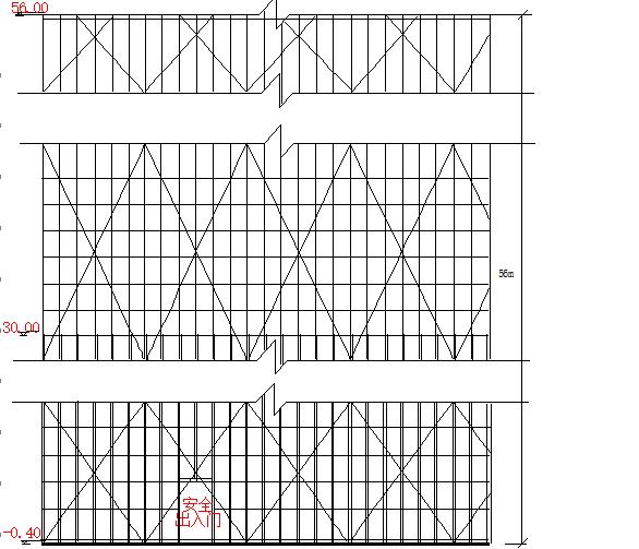 医院地基基础施工组织设计