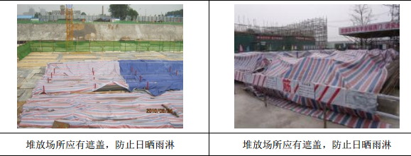 同心花苑还建小区三期地下室结构施工方案(一百余页附图丰富)_14