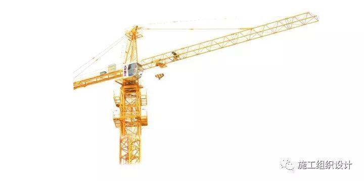 塔吊施工现场安全管理要素,你知道吗?