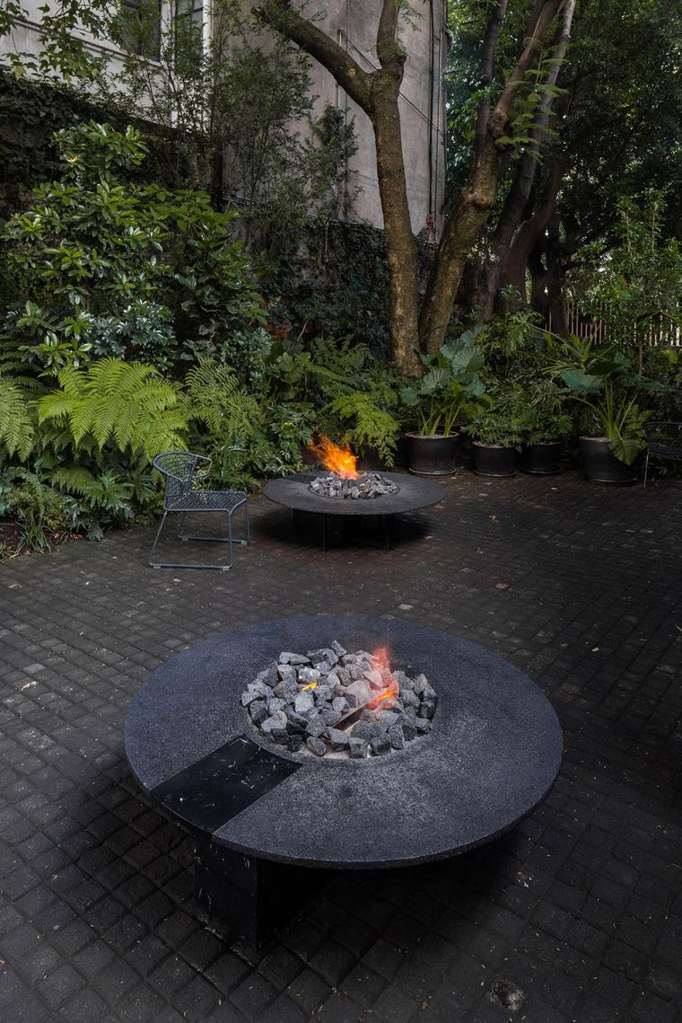 墨西哥炉火景观-6